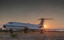 Изоставените самолети на летище София