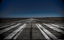 Летище Търговище