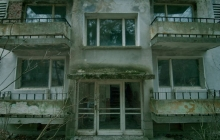 Жилищни сгради