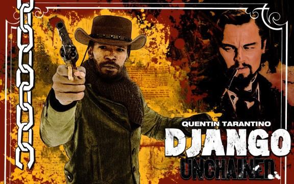 Django Unchained – Тарантино отново създава Кино