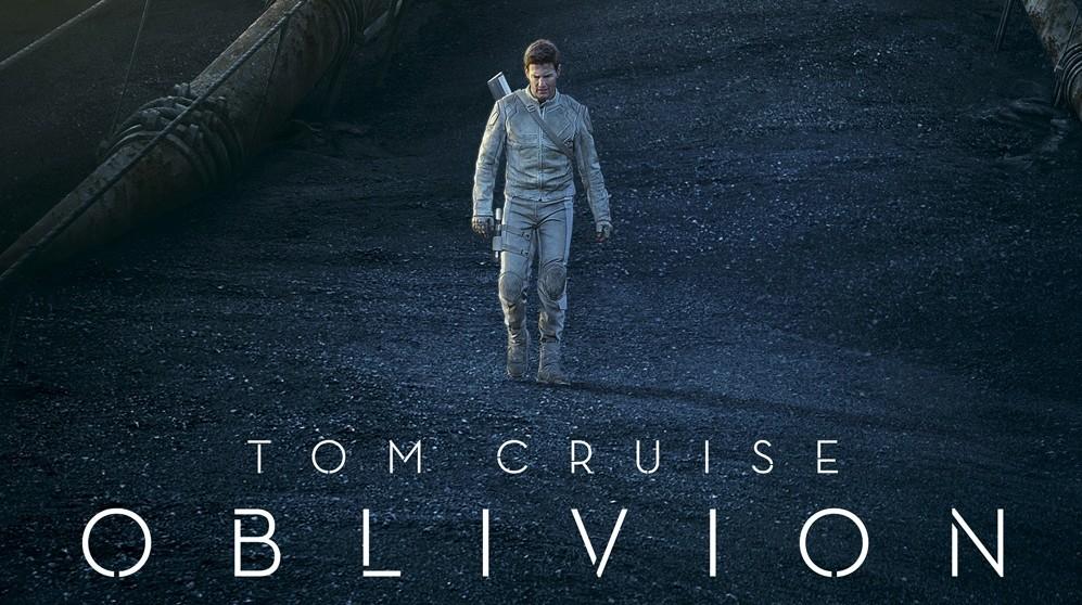 Oblivion – една качествена фантастика
