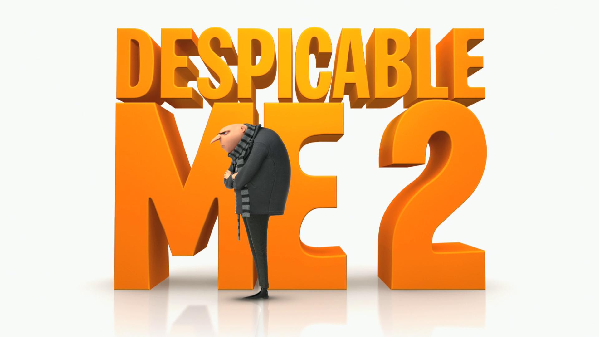 """""""Аз проклетникът 2"""" – правилната анимационна комедия"""