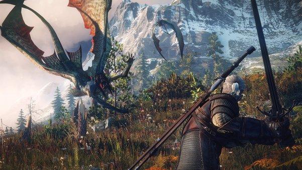 Галерия от нови изображения на Witcher 3: Wild Hunt