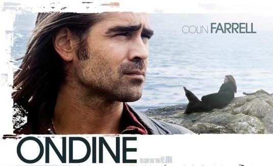 Ondine – един незаслужено безизвестен филм