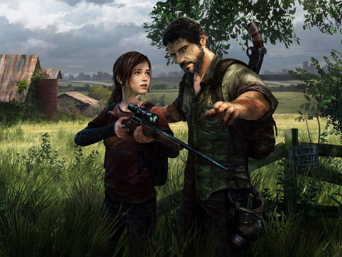 The Last of Us – завръщане към човечността