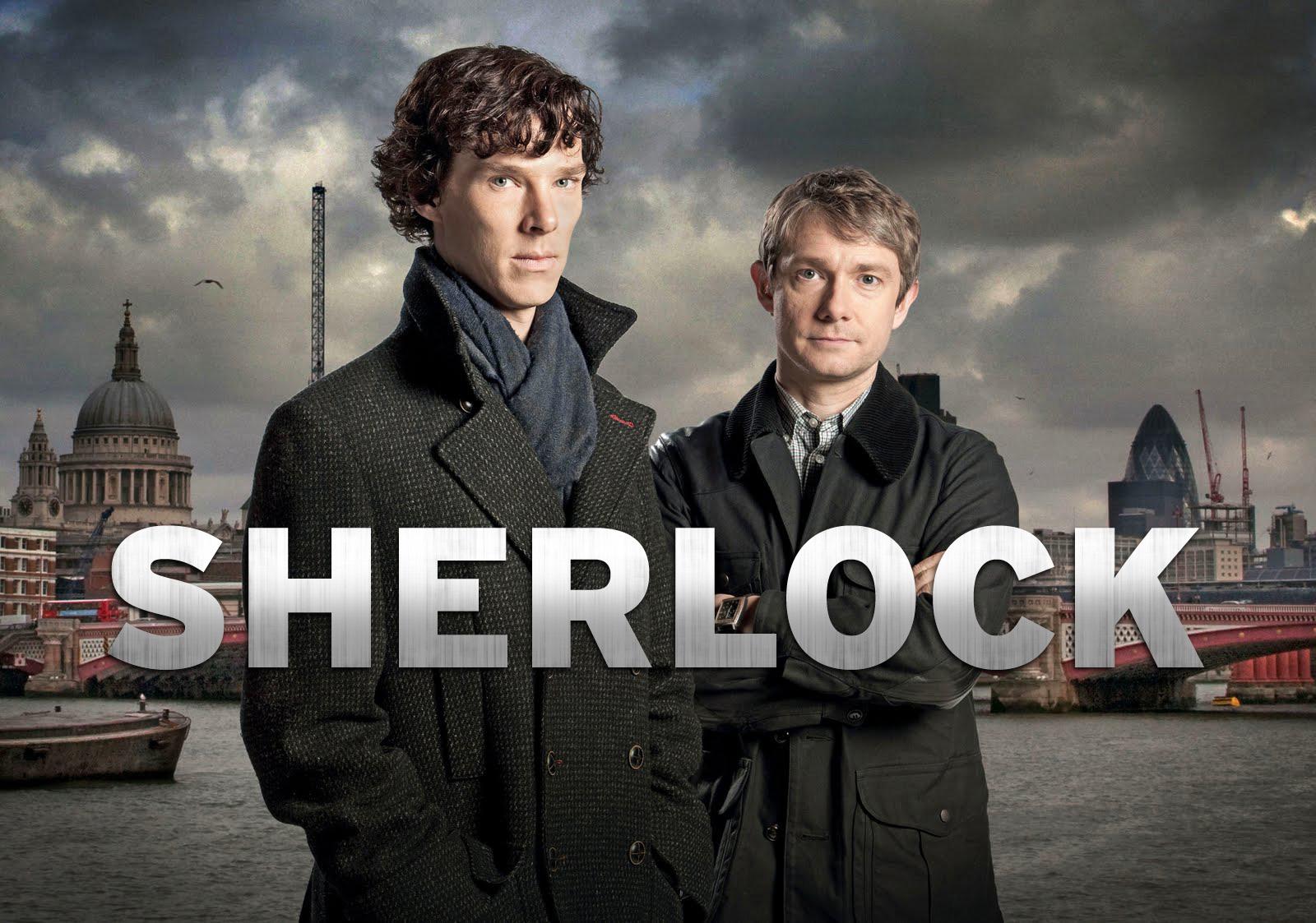 """""""Шерлок"""" – подгряваща статия преди новия сезон"""