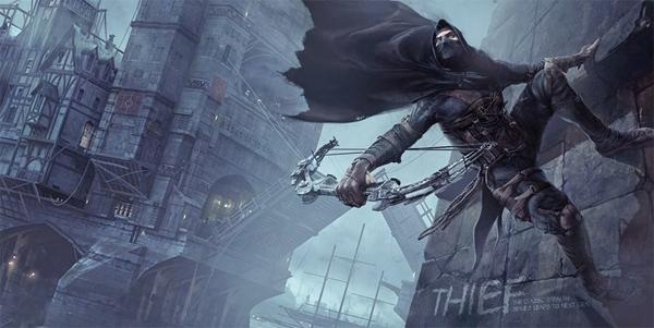 Thief – Геймплей