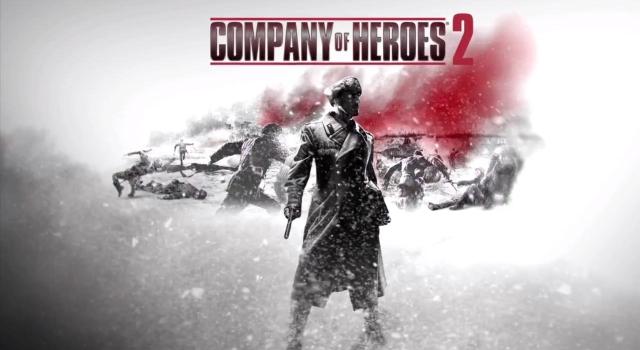 Company of Heroes 2  – Вставай, страна огромная, Вставай на смертный бой!