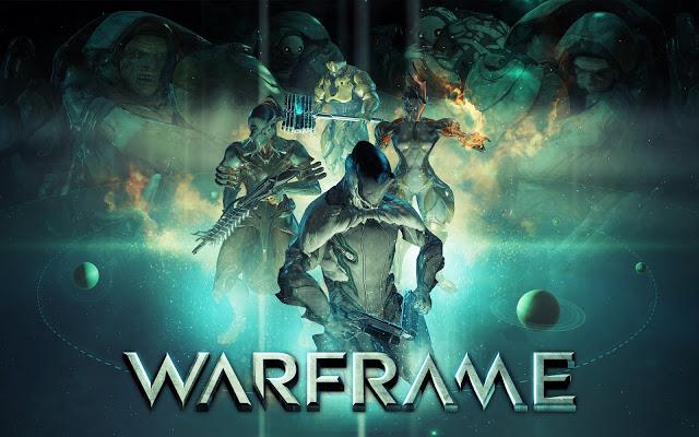 """Бибрутално космическо приключение с """"Warframe"""""""