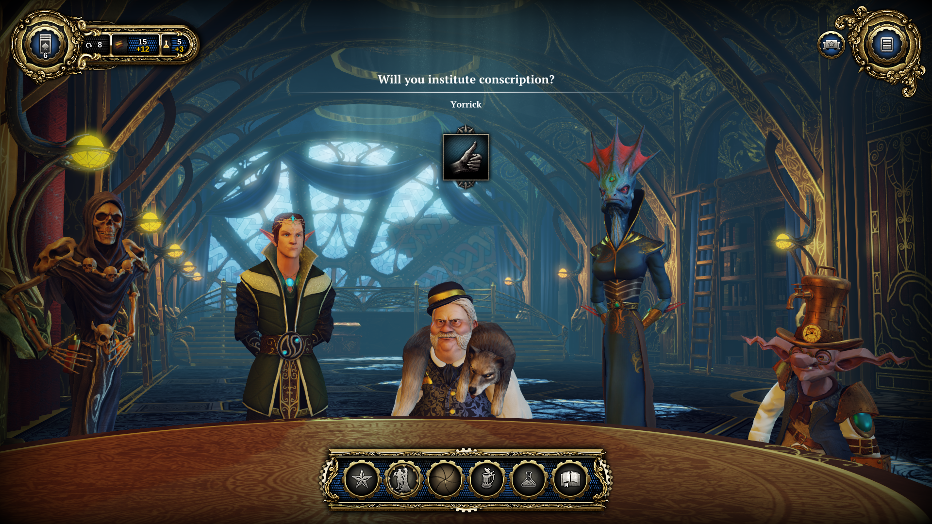 Divinity: Dragon Commander – видео и текстово ревю