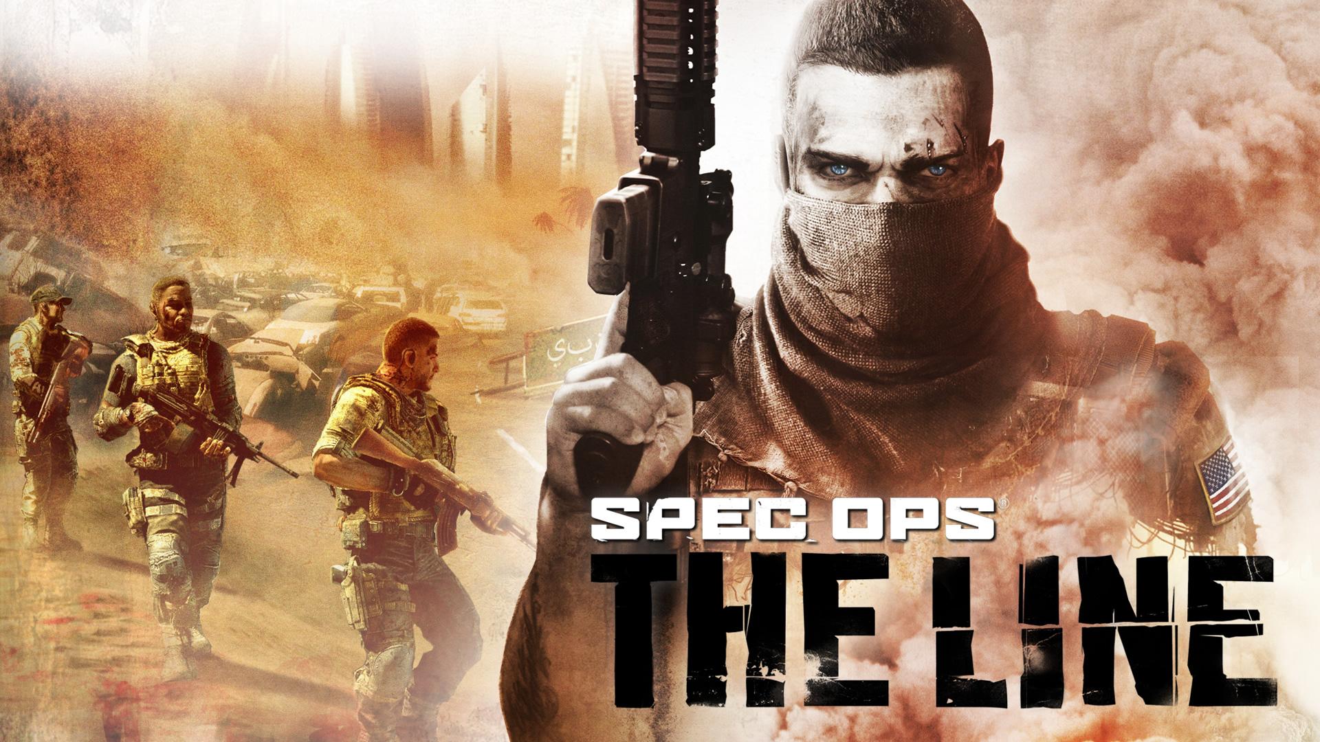 Spec Ops: The Line – изкачването на една река