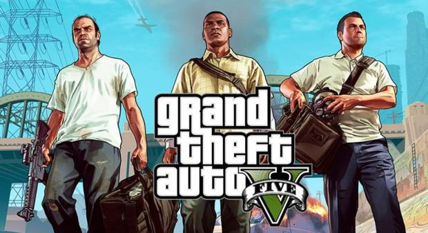 Grand Theft Auto 5 ревю – кривото огледало обърнато към нас