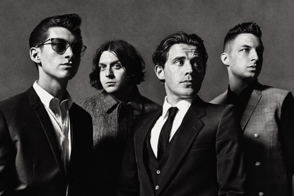 Who the f**k are the Arctic Monkeys?!