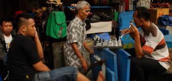 Индонезия и нейните хора (фотоистория)