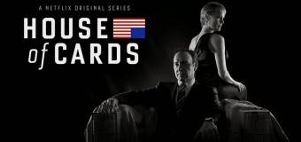 Обявиха датата на излизане на 3-ти сезон на House of Cards