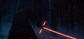 Анди Съркис в трейлъра на Star Wars VII