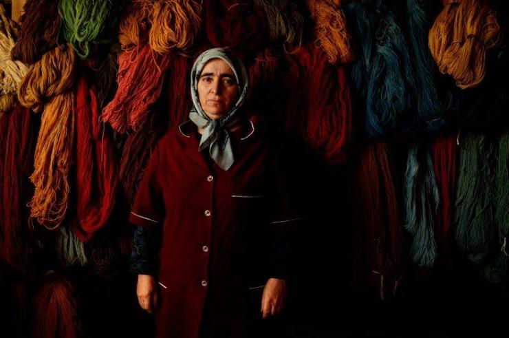 Цветове. Made in Bulgaria.  Снимка - Александър Николов