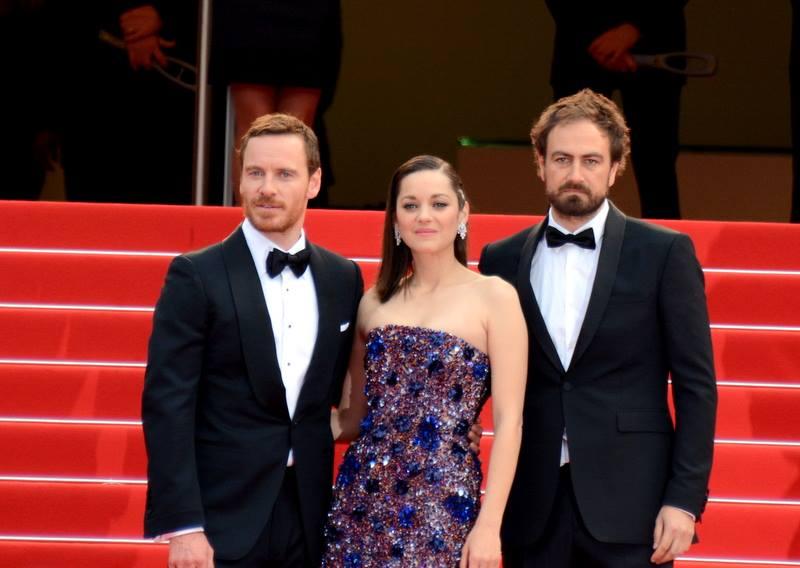 Снимка: https://en.wikipedia.org/; https://en.wikipedia.org/wiki/Macbeth_(2015_film)#/media/File:Cannes_2015_48.jpg