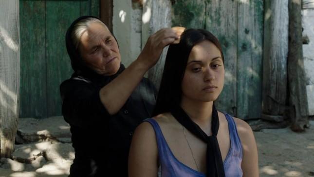 """кадър от """"Жалейка"""" (реж. Елица Петкова)"""