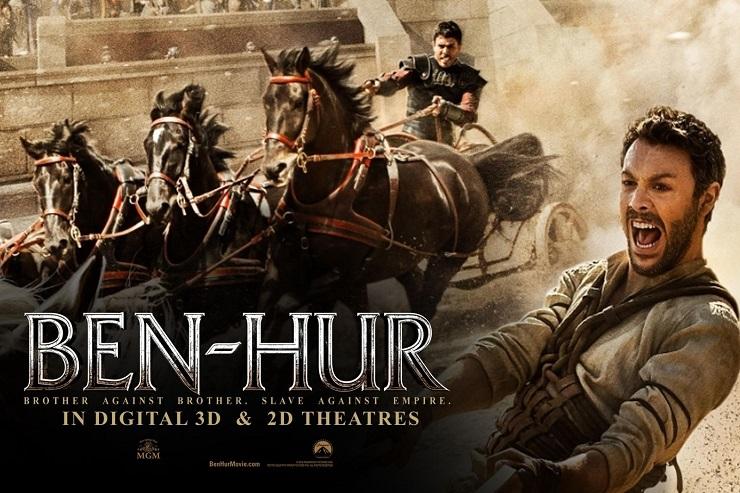 Ben-Hur 2016 DVRip