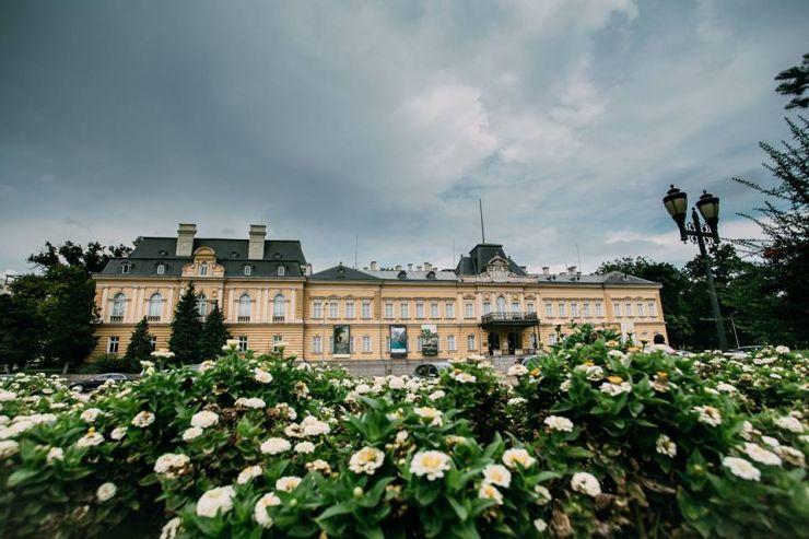 Национална художествена галерия; източник - Фотофабрика