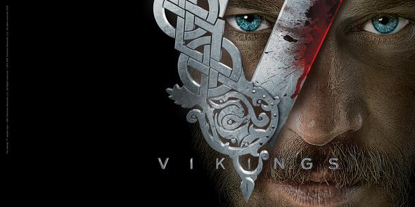 Vikings, или новия сериал, в който сме влюбени