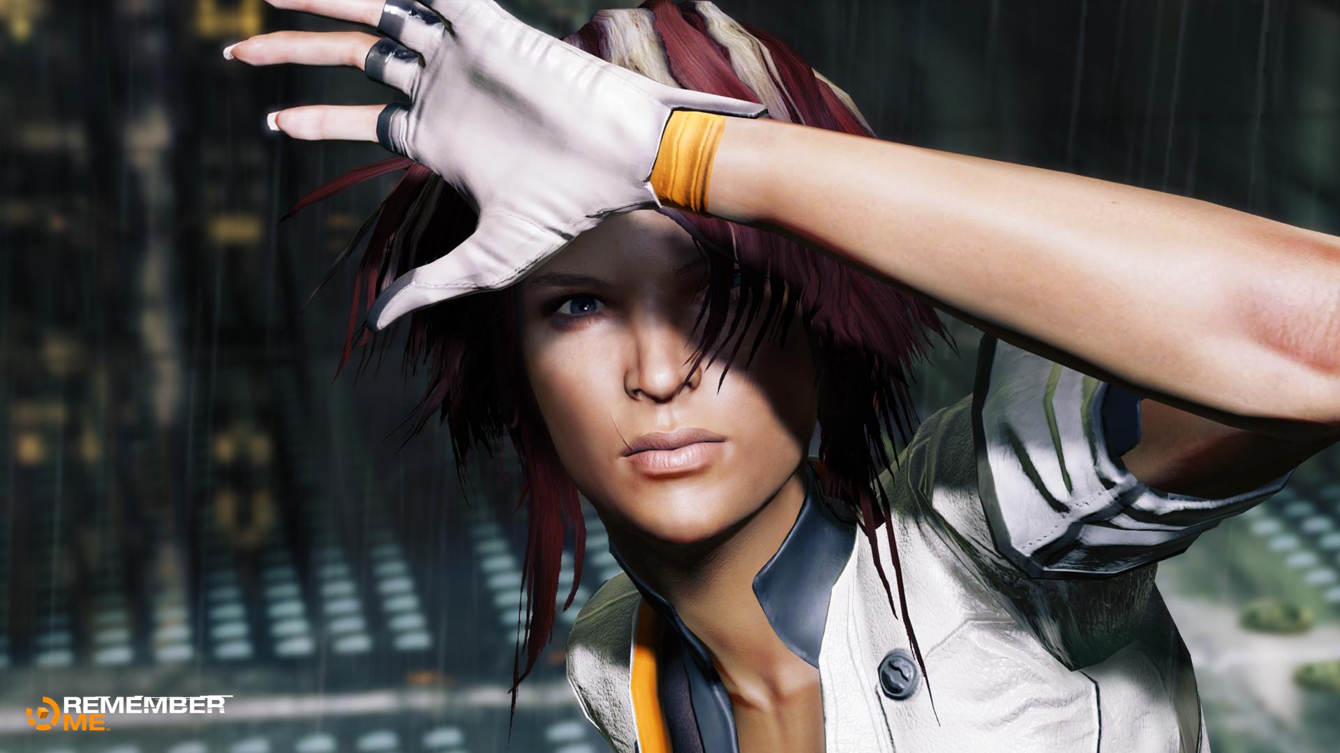 Remember Me – страхотна история с посредствен геймплей
