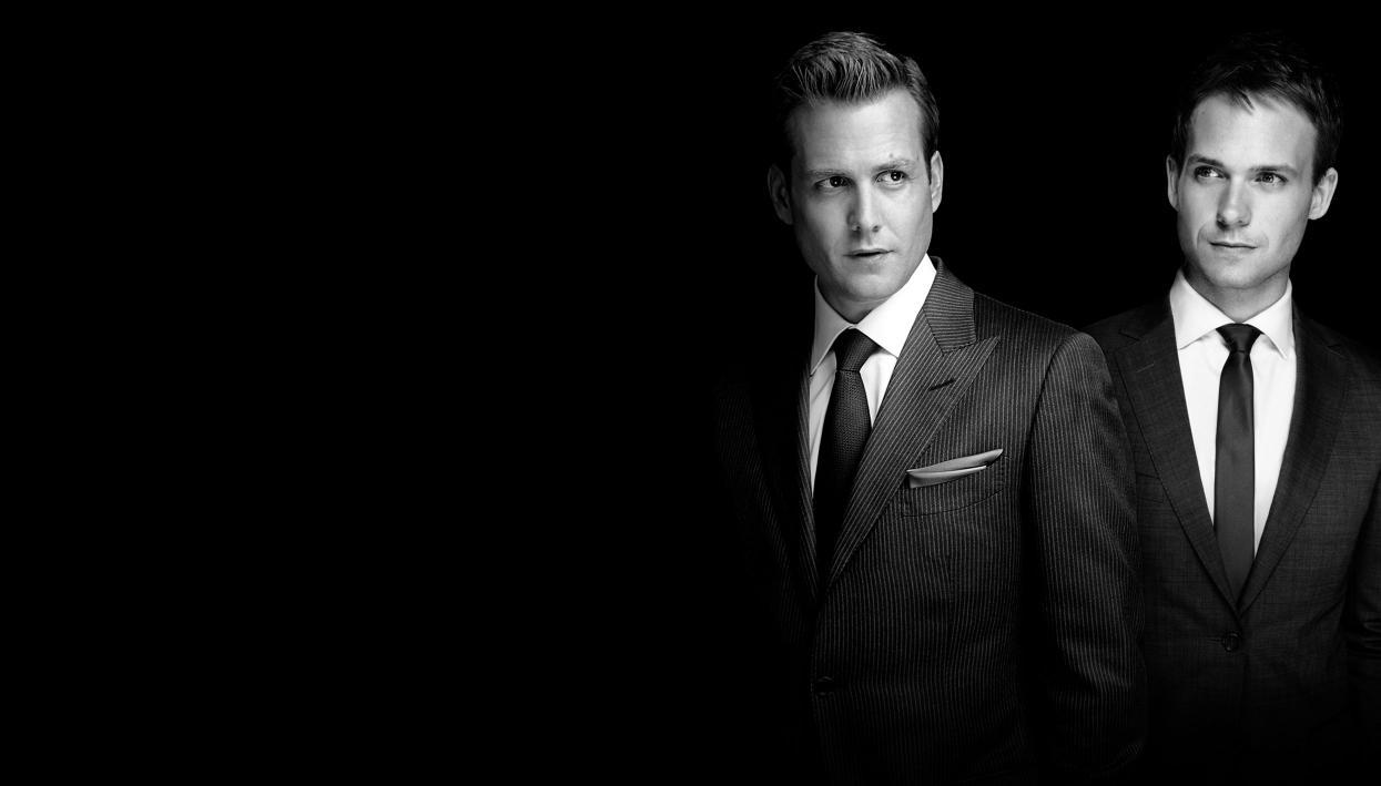 Suits – когато костюмите срещнат адвокатите