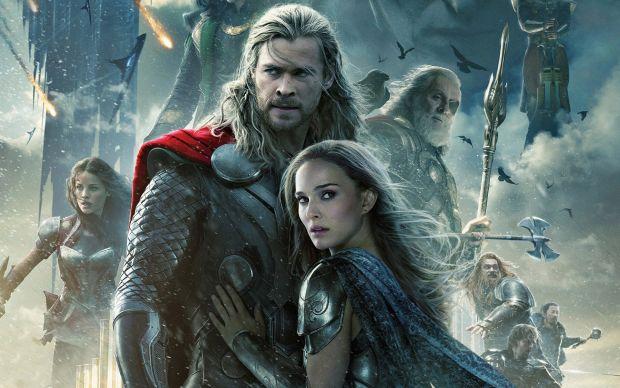 Thor: The Dark World – правилният марвелски филм