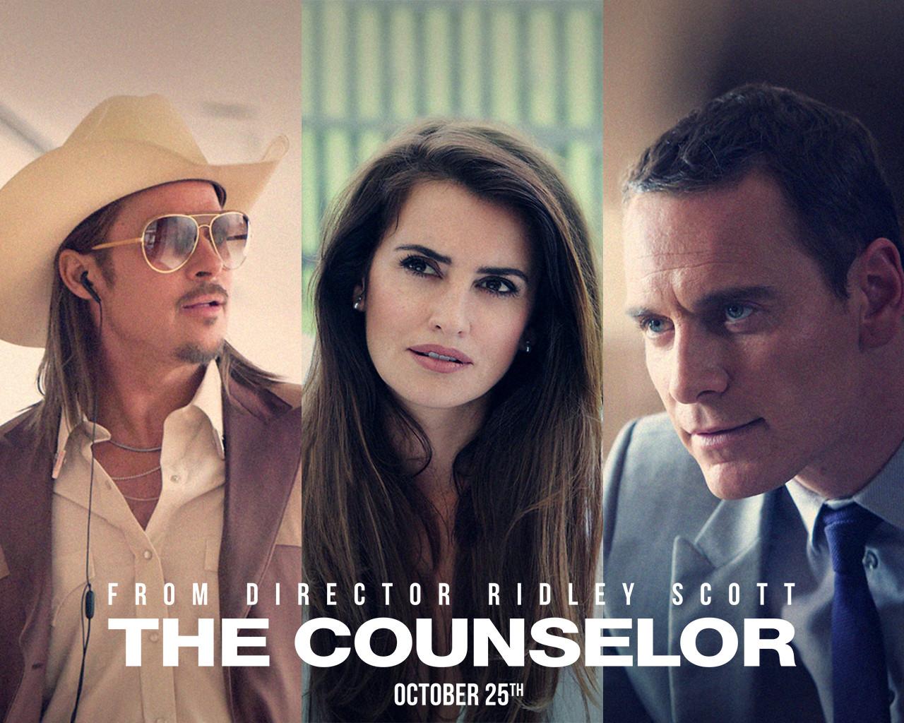 """""""Съветникът"""" – поредният поляризиращ филм на сър Ридли Скот"""