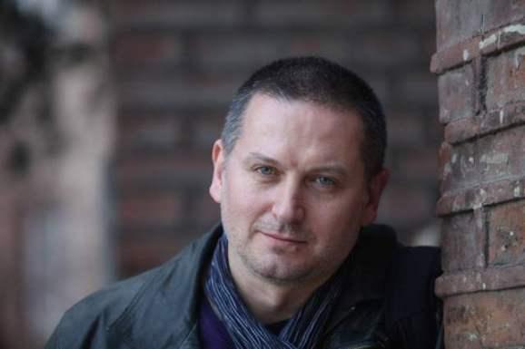 Интервю с Георги Господинов
