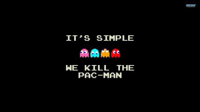 Pac-Man InJoke