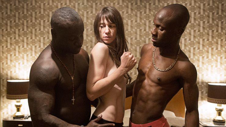 Филми сексуални секс