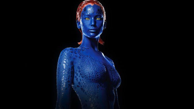 Mystique-Jennifer-Lawrence-X-Men-Days-Of-Future-Past-Wallpaper