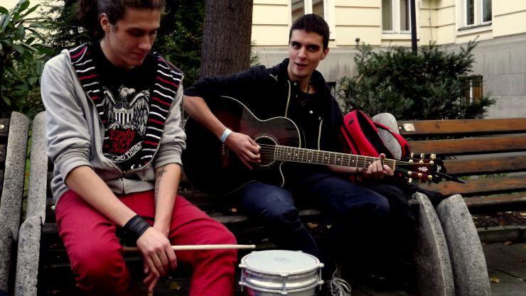 guitarmen
