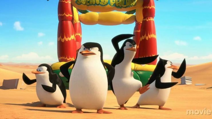 The-Penguins-of-Madagascar-Official-Trailer
