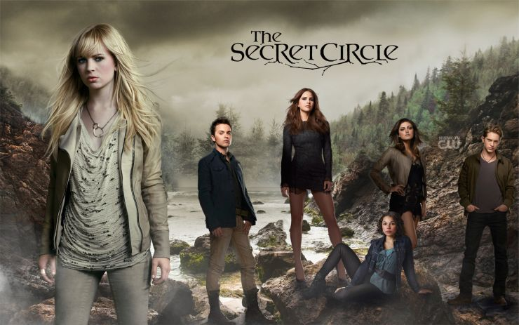The Secret Circle (wallpapers111.com)