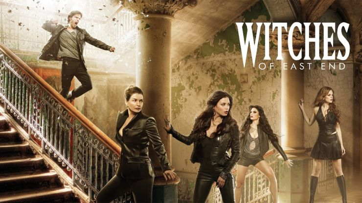 Witches of East End (ipetitions.com)