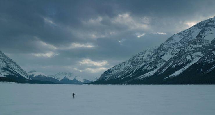 """Официален рекламен кадър от филма на """"Александра Филмс"""""""