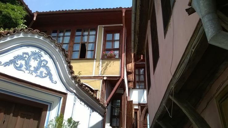 Пловдив Снимка: Личен архив