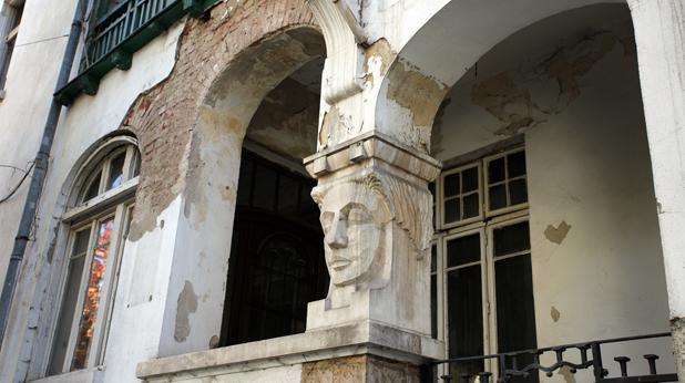 Къщата на Фингов. Снимка: Галя Йотова