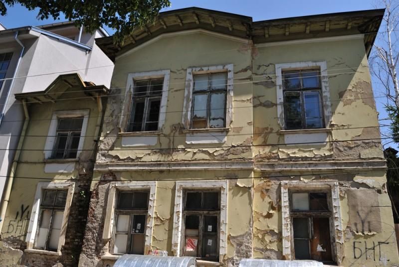 Къщата на Смирненски