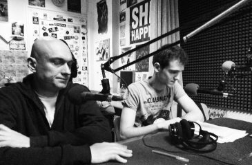 Tihomir Georgiev Radio Kvoti