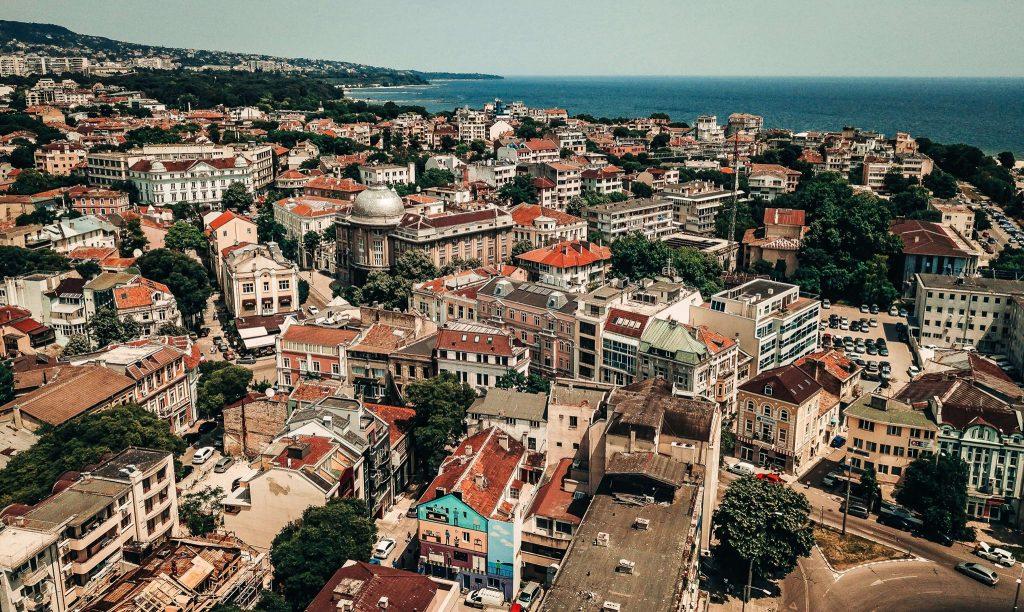 Таляна, Варна